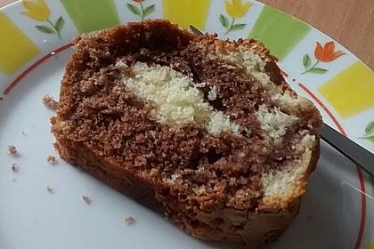 Nutella - Gugelhupf 16