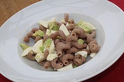 Avocado - Feta - Nudeln 3