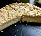 Schneller Apfelkuchen (Bild)