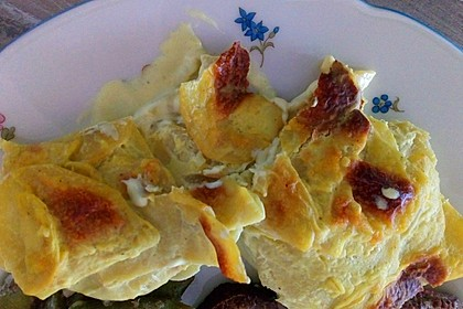 Kartoffelgratin 87