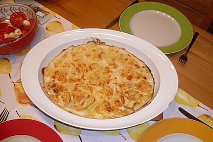 Kartoffelgratin 88