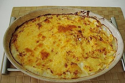 Kartoffelgratin 149