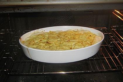 Kartoffelgratin 157
