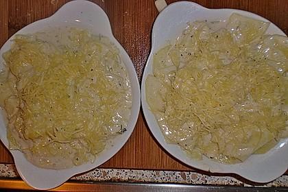 Kartoffelgratin 256