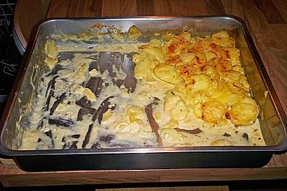Kartoffelgratin 194