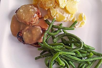 Kartoffelgratin 30