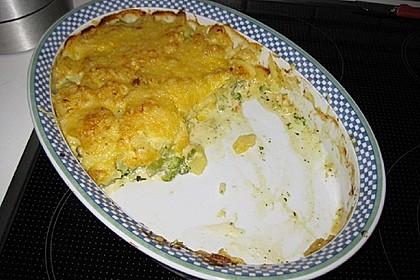 Kartoffelgratin 144