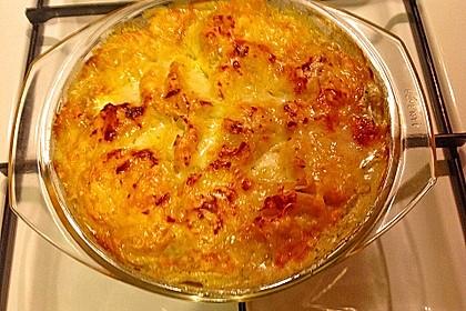 Kartoffelgratin 65