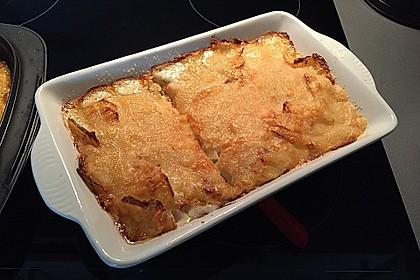 Kartoffelgratin 249