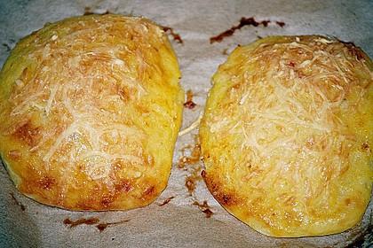 Phoenix gefüllte Kartoffeltaschen 6