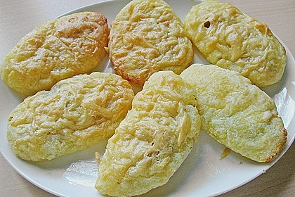 Phoenix gefüllte Kartoffeltaschen 13
