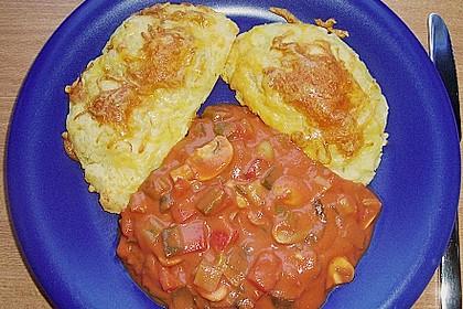 Phoenix gefüllte Kartoffeltaschen 11