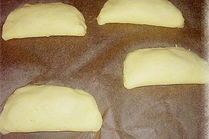 Phoenix gefüllte Kartoffeltaschen 28
