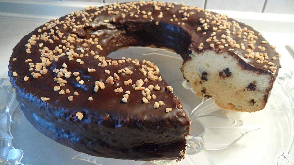 Vanille Schoko Kuchen Von Jeany0104 Chefkoch De