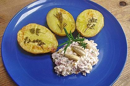 Ofenkartoffeln mit frischen Kräutern 29