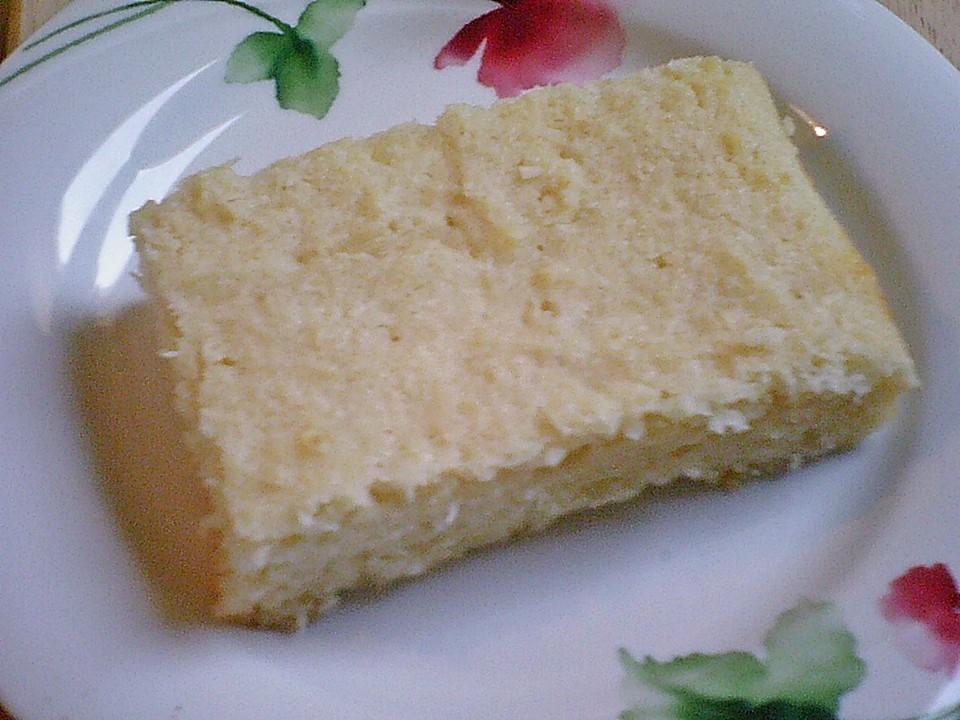 Kokos Joghurt Griess Kuchen Von Bcg Chefkoch De