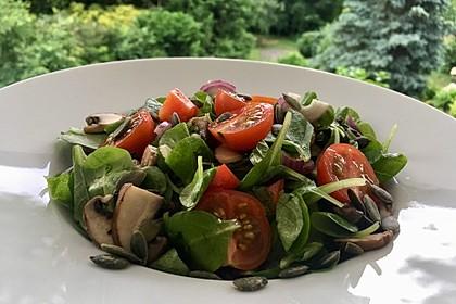 Power Salat 5