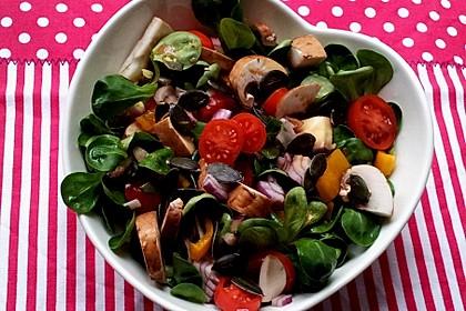 Power Salat 6