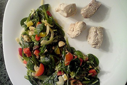 Power Salat 27