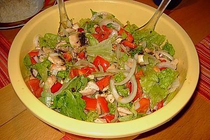 Power Salat 15