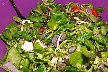 Power Salat 18