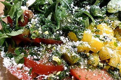 Power Salat 26