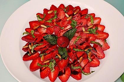 Erdbeer - Carpaccio 6