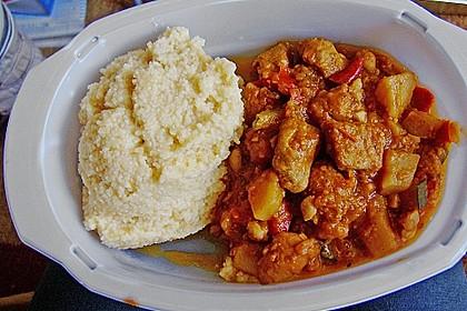 Tunesischer Couscous 4