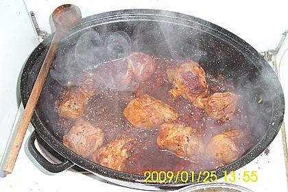 Tunesischer Couscous 18