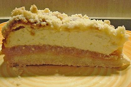 Käse-Apfel-Streuselkuchen 13