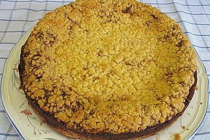 Käse-Apfel-Streuselkuchen 19