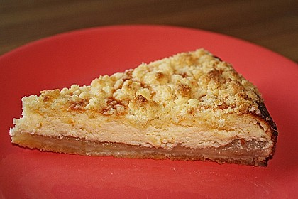 Käse-Apfel-Streuselkuchen 9