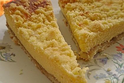 Käse-Apfel-Streuselkuchen 5