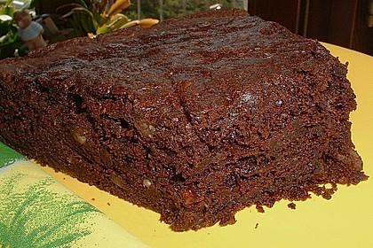 Saure Brownies 14