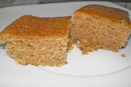 Saure Brownies 15