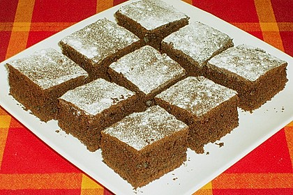 Saure Brownies 4