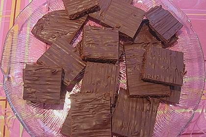 Saure Brownies 13