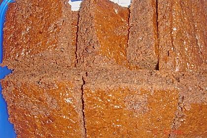 Saure Brownies 45