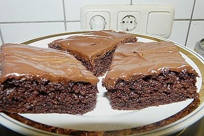Saure Brownies 11