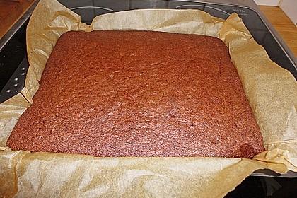 Saure Brownies 35