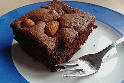 Saure Brownies 18