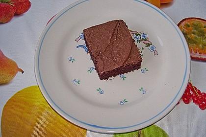 Saure Brownies 26