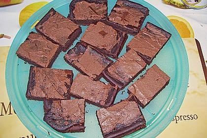 Saure Brownies 23