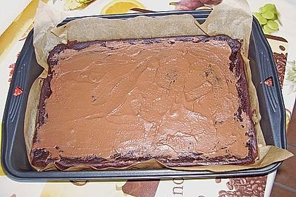 Saure Brownies 34