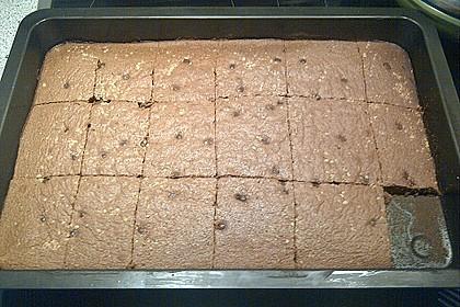 Saure Brownies 46