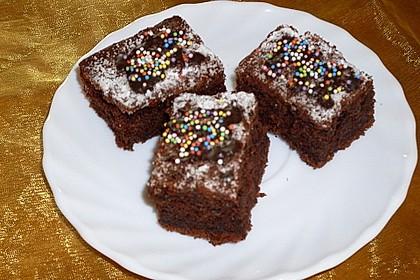 Saure Brownies 32