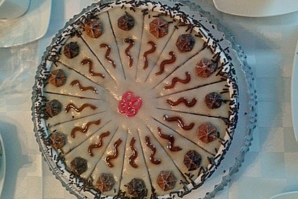 Saure Brownies 39