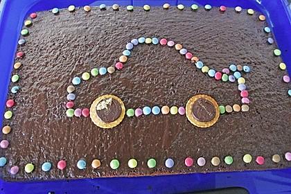 Saure Brownies 29
