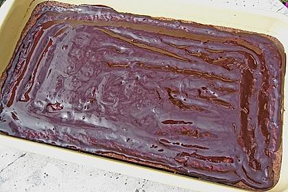 Saure Brownies 36
