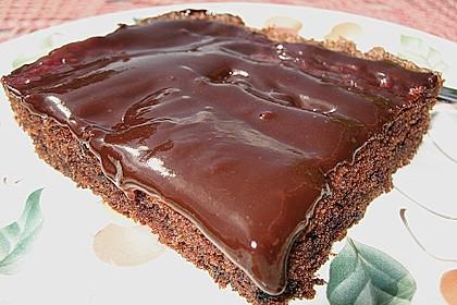 Saure Brownies 9